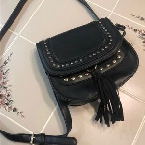 Handbags - Little black crossbody